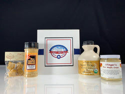 Maple Sweet Tooth: Go-Pack