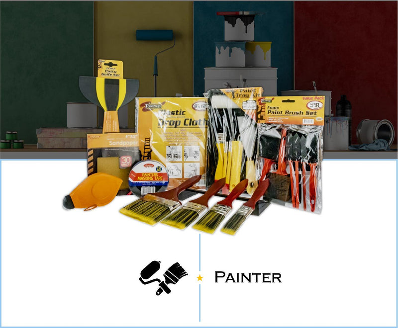 Painter: Core Pack