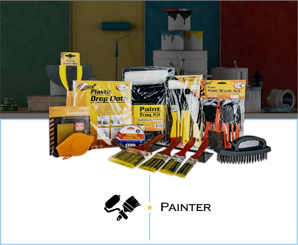 Painter: Plus+ Pack
