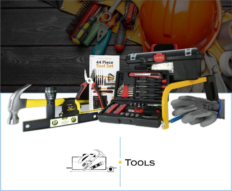 Tools: Plus+ Pack