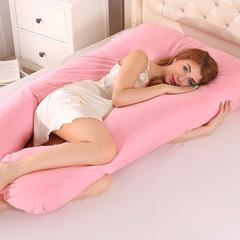 U-Shaped Body Pillow