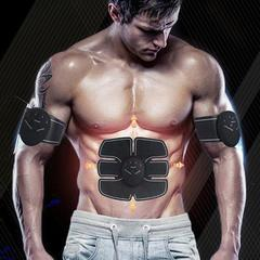 The Ultimate Abs Stimulator