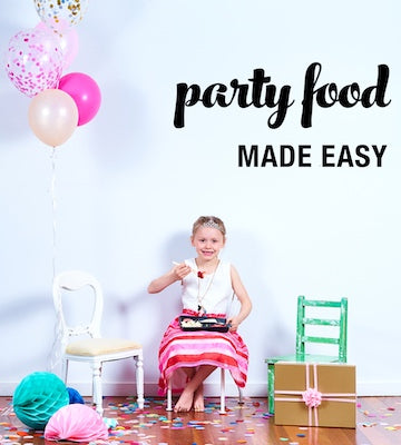 Easy Birthday Party Food Bee Box Parties