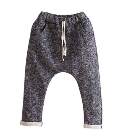 Kid Harem Pants