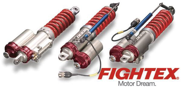FIGHTEX Suspension