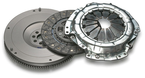 Toyota 1ZZ (MR-S) Ultra Light Weight Clutch KIT