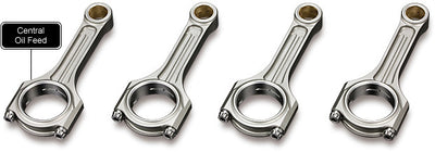Toyota 3SG (SXE10 Altezza) I-Beam Forged Connecting Rods