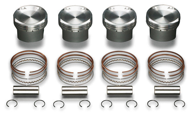 Toyota 3SG (SXE10 Altezza) Forged Piston Kit