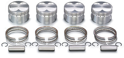 Toyota 4AG (16 Valve) High Compression Forged Pistons