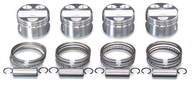 Toyota 4AG (20 Valve) High Compression Forged Pistons