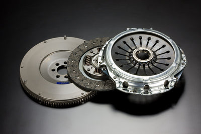4B11 EVO X Ultra Light Weight Clutch KIT