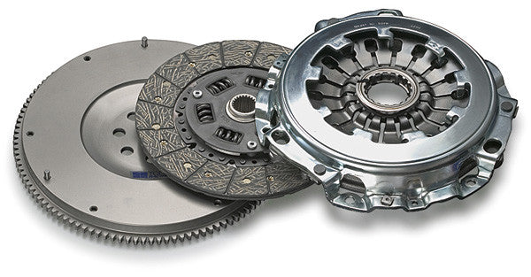 4G63 EVO IV/V/VI Ultra Light Weight Clutch KIT