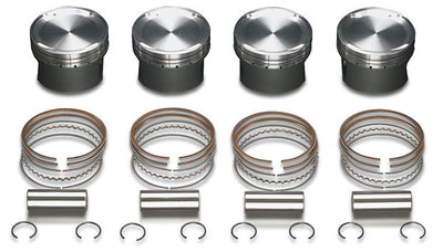 Mitsubishi 4G63 (Evo I~IX) Forged Piston Kit