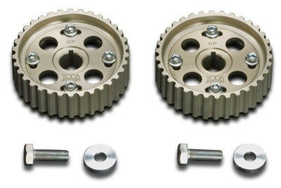 Honda B16A & B18C Adjustable Campulleys