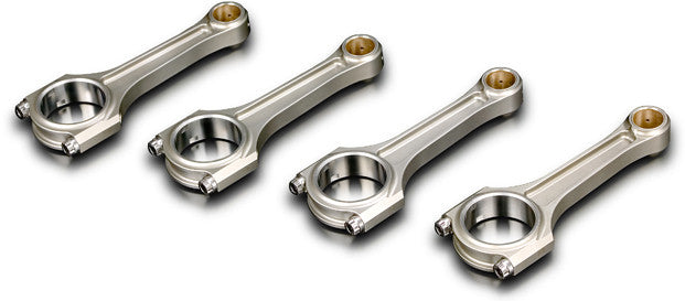 Honda S2000 (F20C) Forged I-Section Connecting Rods