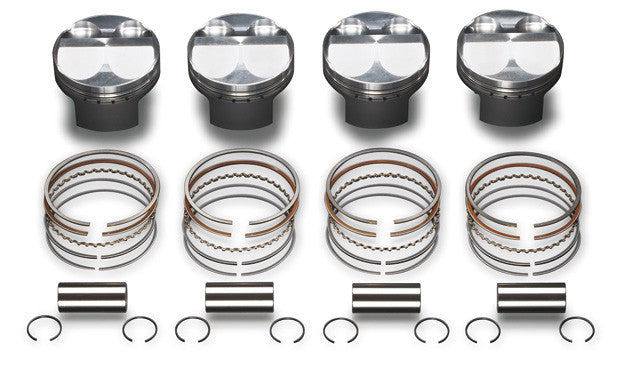 Honda S2000 (F20C) High Compression Forged Pistons