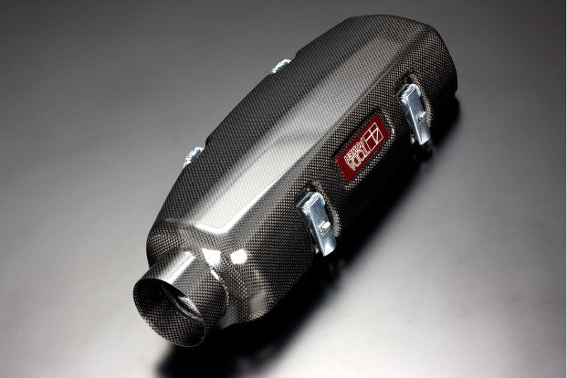 Honda  K20A Dry Carbon High Power Surge Tank (DC5/EP3/CL7/FD2)