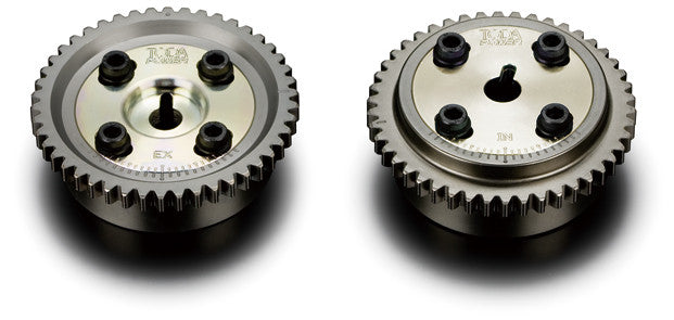 Honda K20A VTC Killer Adjustable Campulleys