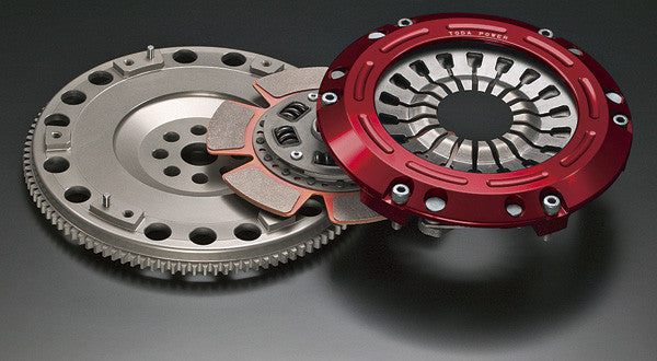 Honda S2000 High Power Single Clutch KIT