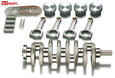 Nissan SR20DET Increased Capacity 2200KIT