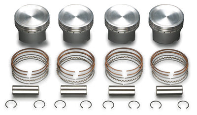 Nissan SR20DET Forged Piston KIT