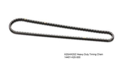 Honda K20A & K24A Heavy Duty Timing Chain