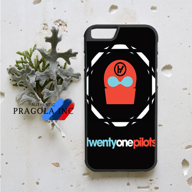21 PILOTS BAND LOGO TWENTY ONE PILOTS IPHONE 6 | 6S | 6 PLUS | 6S PLUS
