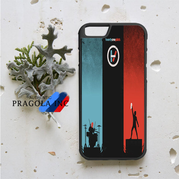 21 PILOTS MUSIC IPHONE 6 | 6S | 6 PLUS | 6S PLUS