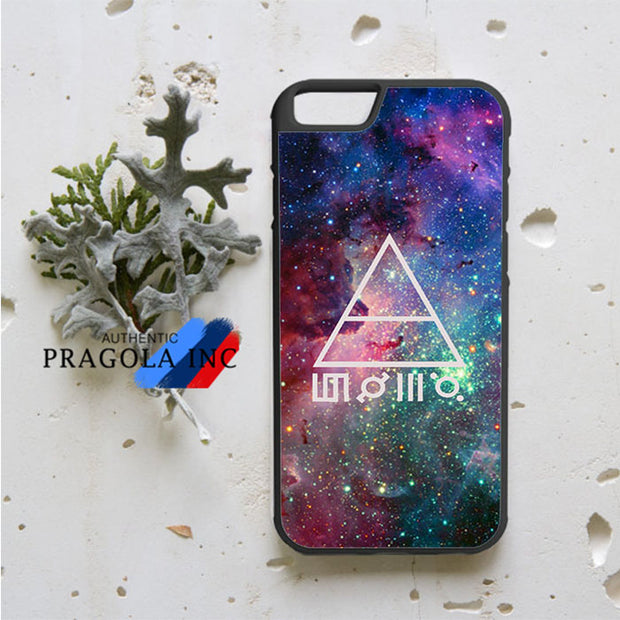 30 SECONDS TO MARS GALAXY SPACE IPHONE 6 | 6S | 6 PLUS | 6S PLUS