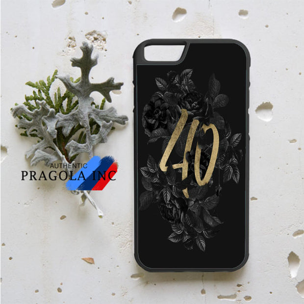 40 BLACK ROSE IPHONE 6 | 6S | 6 PLUS | 6S PLUS