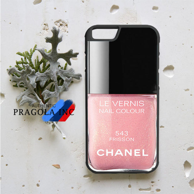 CHANEL NAIL POLISH FRISSON IPHONE 6 | 6S | 6 PLUS | 6S PLUS