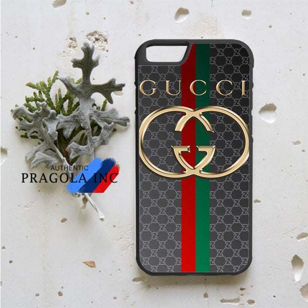 GUCCI GUILTY GOLD LOGO IPHONE 6 | 6S | 6 PLUS | 6S PLUS