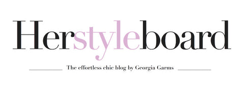 Her Style Board Blog