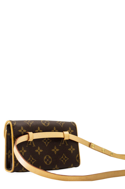 Treasure No. 11 - LOUIS VUITTON Belt Bag Pochette