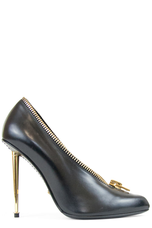 TOM FORD Zipper Pumps