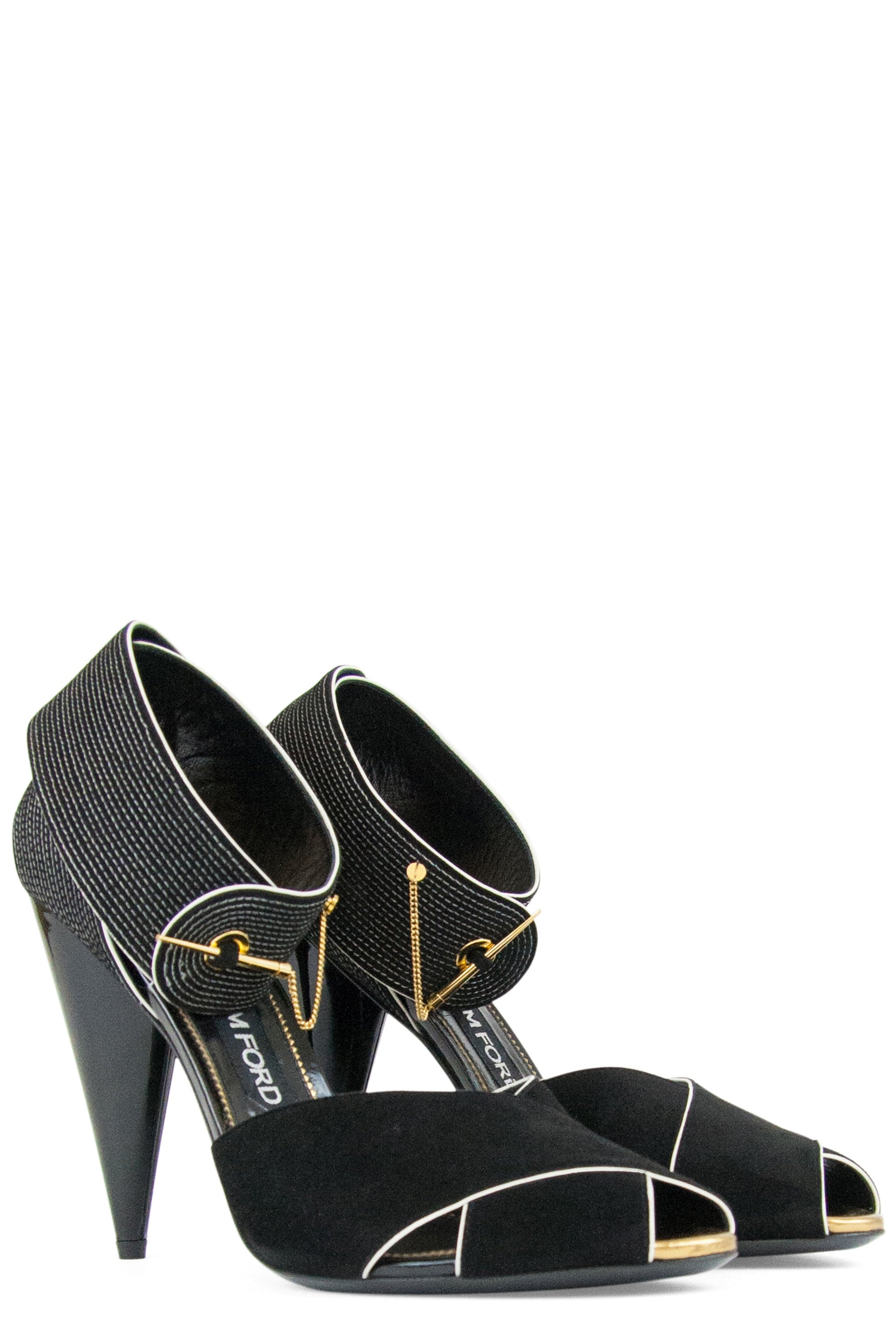 TOM FORD Sandals