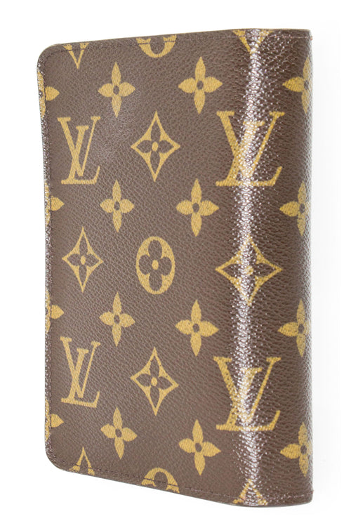 LOUIS VUITTON Monagram Wallet