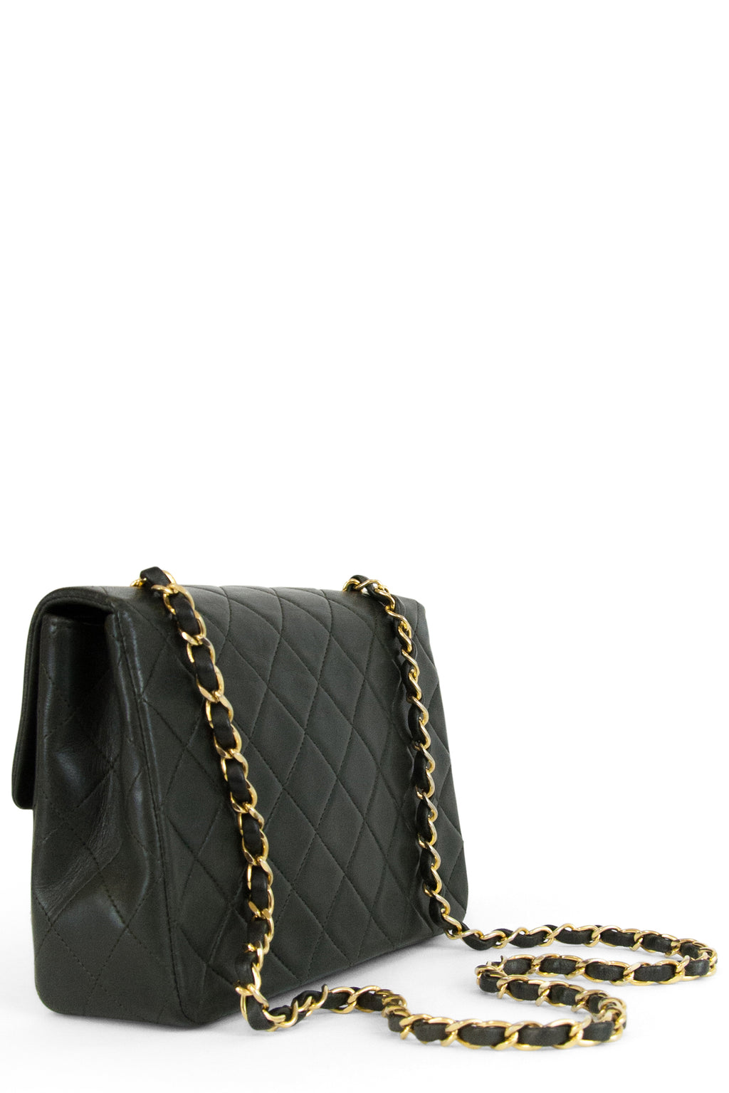 CHANEL Small Crossbody Bag