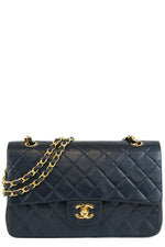 CHANEL Double Flap Medium Tasche