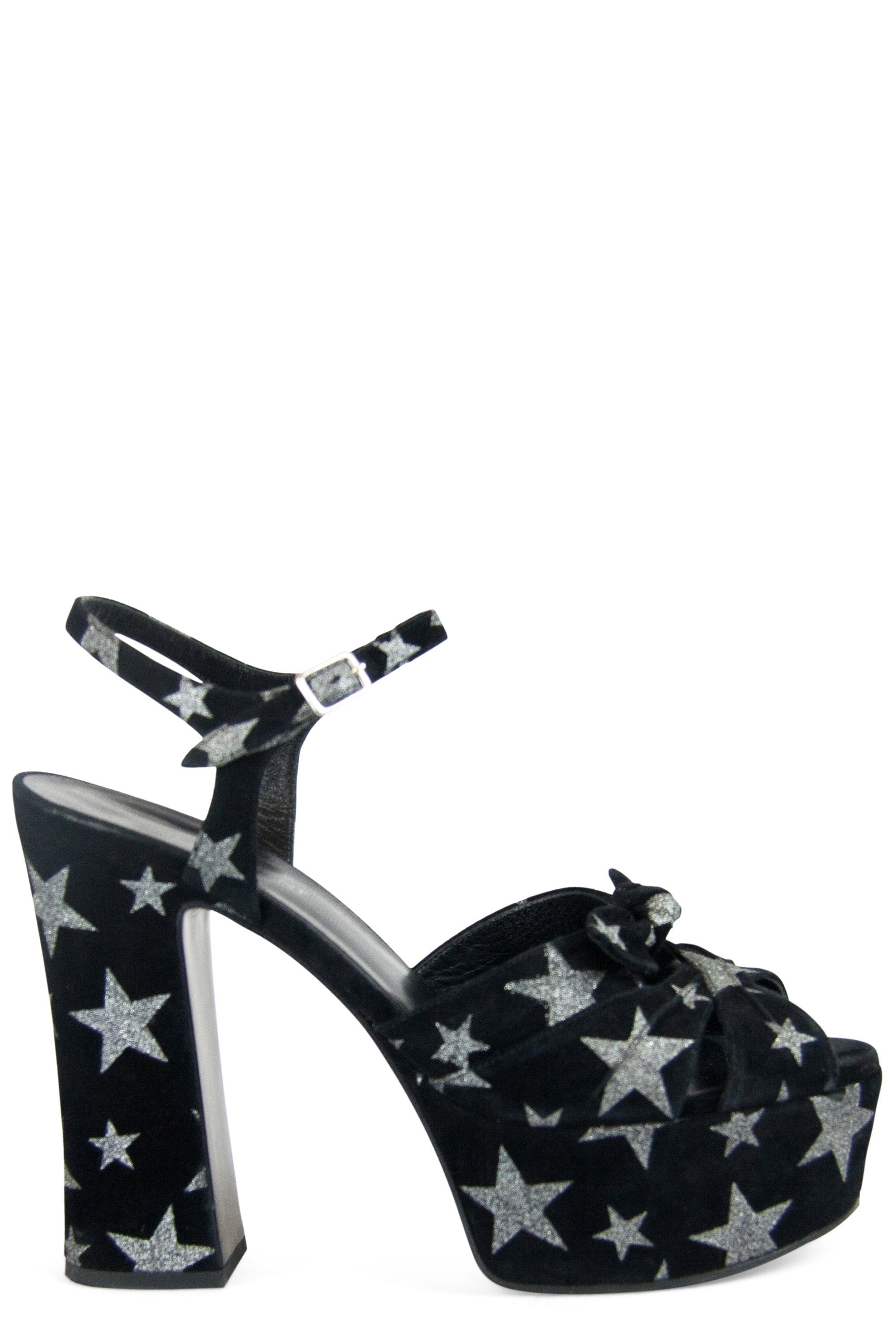 SAINT LAURENT Candy Sandals