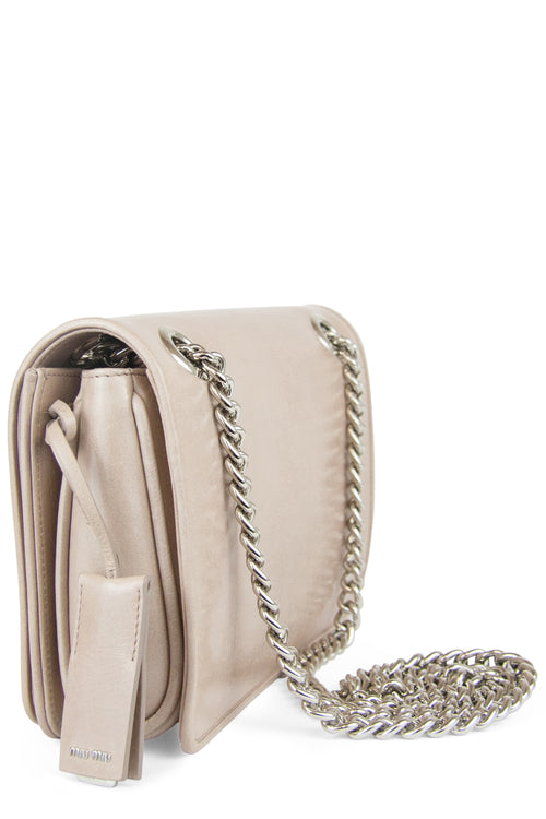 MIU MIU Chain Bag
