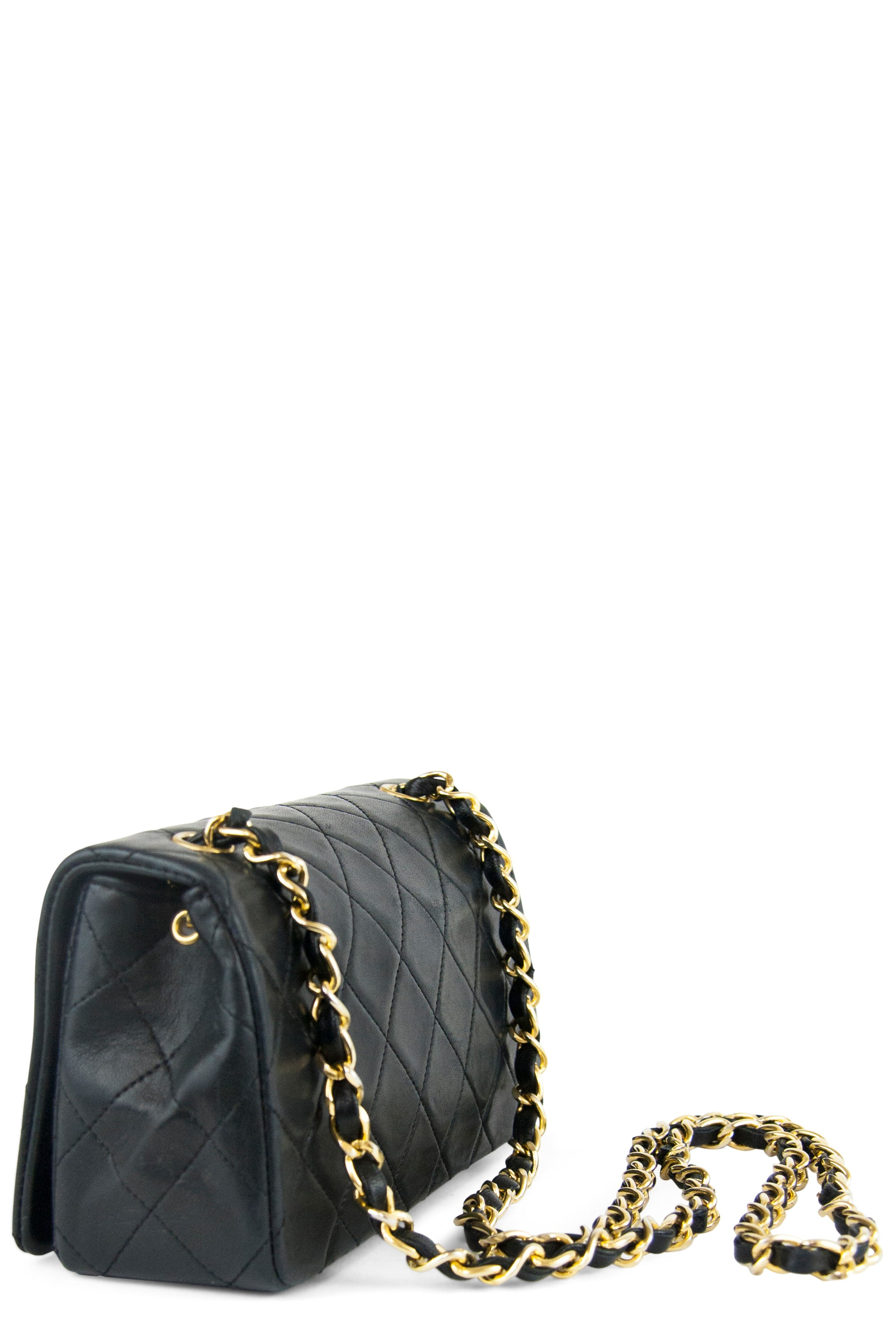 CHANEL Crossbody Tasche