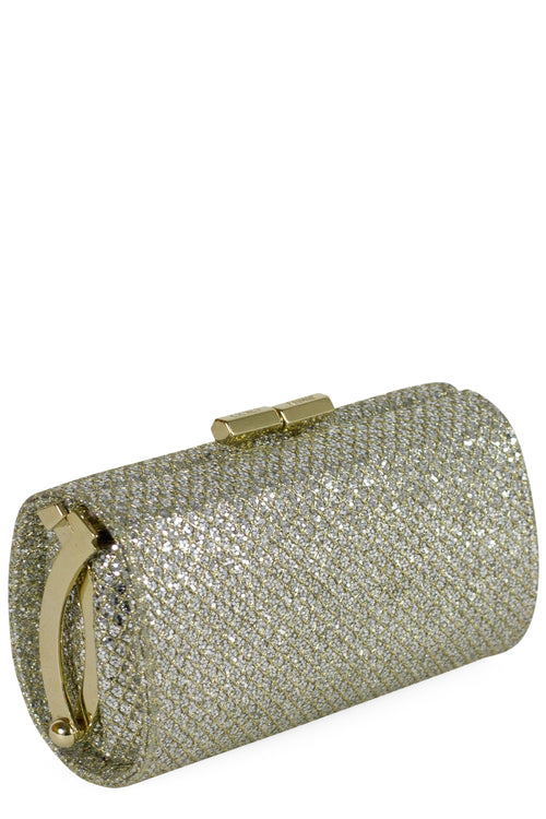 Treasure No. 6 - JIMMY CHOO Clutch