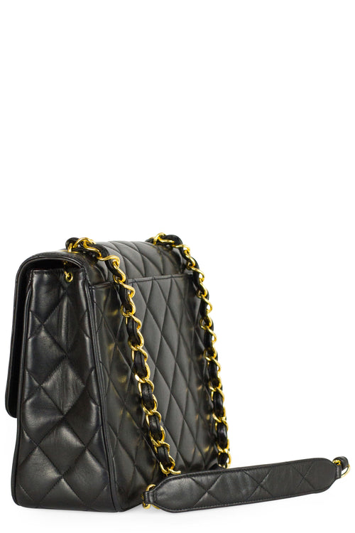 CHANEL Vintage Flap Bag Crossbody