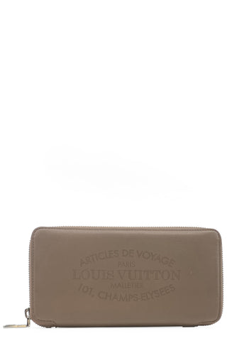 LOUIS VUITTON Sonnenbrille Z0618E