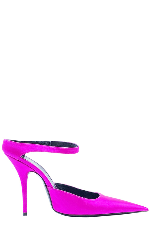 BALENCIAGA Knife Pumps Pink