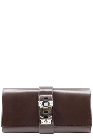 CÉLINE Edge Bag Black & White