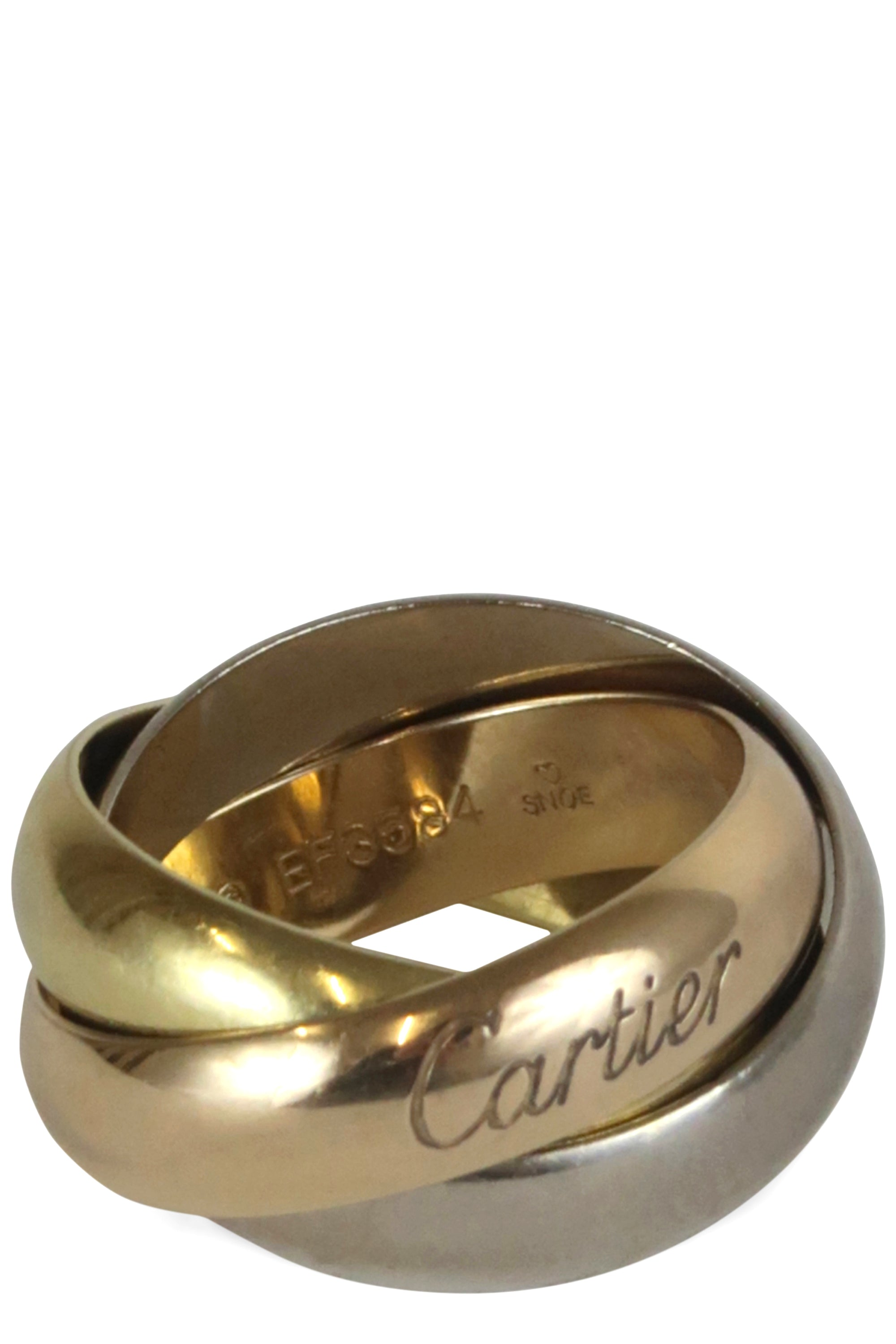 Cartier Trinity Ring LM