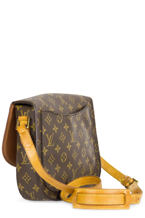 LOUIS VUITTON Saint Cloude MM