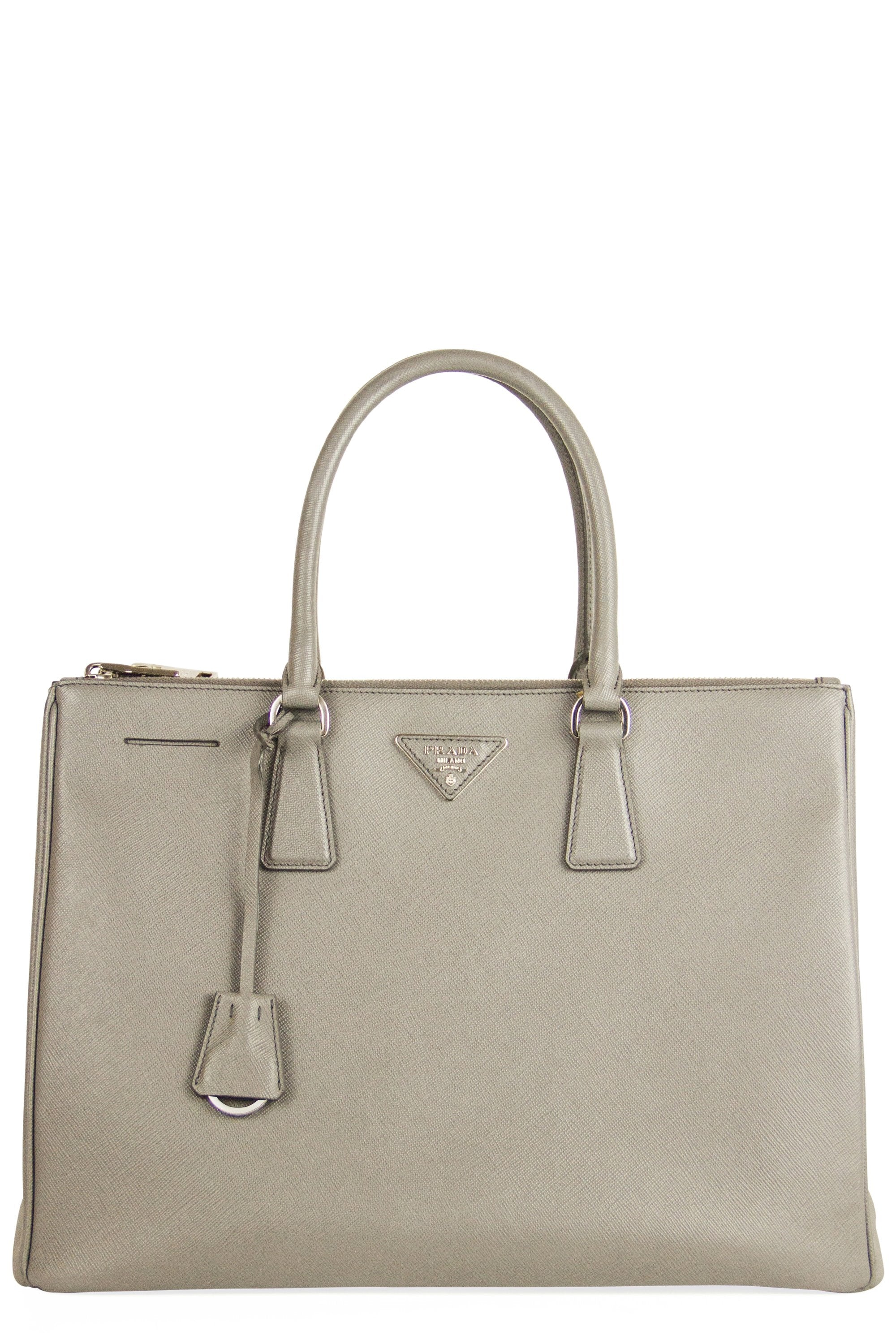 Prada Tote Galleria Saffiano Leather